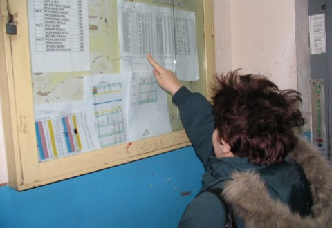 Administratora unui bloc in Ploiesti a furat banii locatarilor. Suma este FABULOASA!