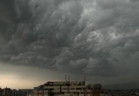 COD GALBEN de furtuni în mai multe zone ale ţării