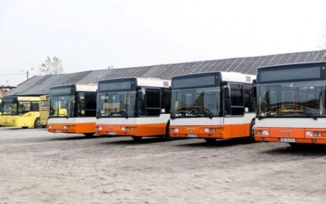 Cum vor circula autobuzele în Ploieşti pe 15 august, de Sf. Maria