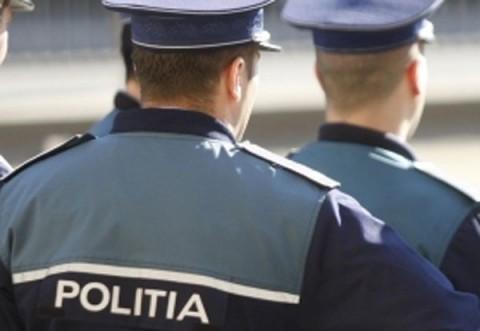 Condamnați pentru tâlhărie, depistați de polițiștii prahoveni