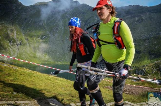 Ciucaş X3 2016 sau cum să urci pe munte 100 de km în 24 de ore