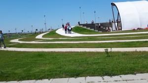 Anchetă DNA la Primăria Ploieşti cu privire la Parcul Municipal Vest