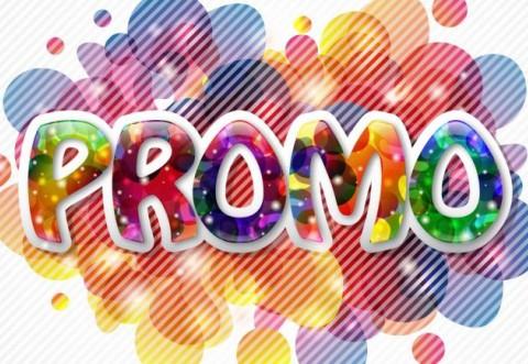 Nu rata preturile PROMOTIONALE cu ocazia aniversarii magazinului tau online Cloe.ro!