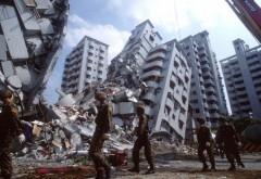 Cum trebuie să vă pregătiți și ce aveți de făcut în cazul unui seism puternic