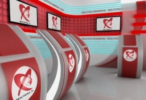 SCANDAL la Realitatea TV: Prezentator cunoscut, suspendat pe termen nelimitat