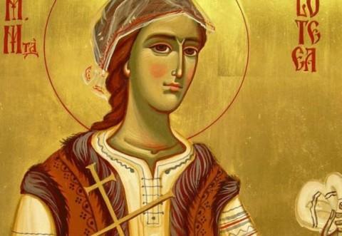 Superstiţii de Sfânta Filofteia, muceniţa care aduce ploaia. De ce e interzis să foloseşti cuţitul pe 7 decembrie