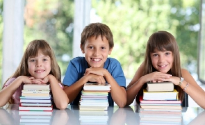 Vești BUNE pentru elevi: Scapă de TEME