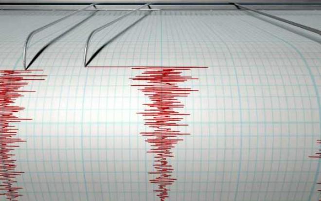 Cutremur în zona Vrancea