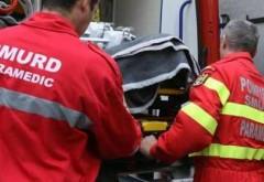 Accident pe strada Văleni din Ploieşti! Doi copii- răniţi