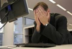 Angajații din România pot fi concediați prin e-mail