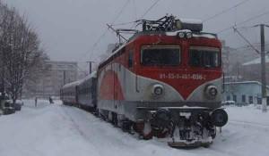46 de trenuri anulate; traficul feroviar reintră treptat în graficele normale