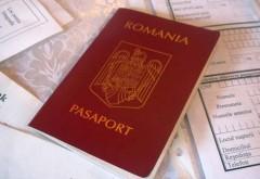 Pașapoartele vor fi eliberate gratuit de la 1 februarie 2017