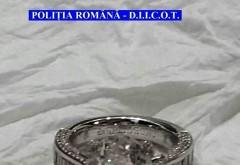 Cum arată inelul de 1,8 milioane de euro furat din Paris