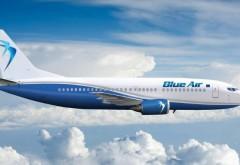 Zboruri pe ruta Bucureşti - Tel Aviv cu preţuri începând de la 35 de euro