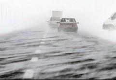 Ger şi intensificări ale vântului în cea mai mare parte a ţării,până joi la prânz