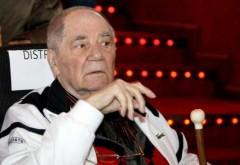 DOLIU în cinematografia românească: A murit marele actor Ion Besoiu