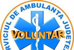 Ambulanţa Prahova caută voluntari