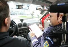 Culmea tupeului! Polițiștii și-au făcut cruce când au văzut cum a apărut acest șofer la examenul pentru permisului auto!