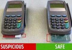 Ce trebuie să știi când plătești cu cardul. Atenție mare la hoți!