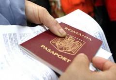 Se modifică taxele de paşaport, de la 1 februarie