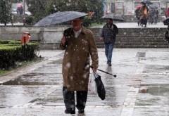 Prognoza pentru perioada februarie-aprilie. Despre temperaturi şi precipitaţii