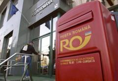 Ce se întâmplă cu oficiile poştale pe 24 ianuarie