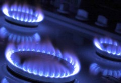 Creşte preţul gazelor! Ce se întâmplă cu preţul energiei electrice