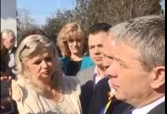 """Ministrul Sanatatii, la Valenii de Munte: """"Demaram concurs pentru 16 posturi de director executiv la Directiile de Sanatate Publica"""""""