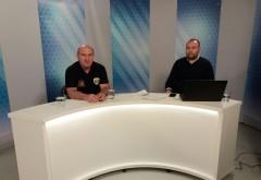 """Duminica, aflati totul despre situatia marcii FC Petrolul, din emisiunea """"Cu ochii pe tine"""", de la Prahova TV"""