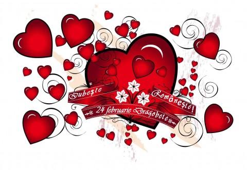 Mesaje şi urări de DRAGOBETE - Surprinde-ţi jumătatea cu o declaraţie de dragoste inedită