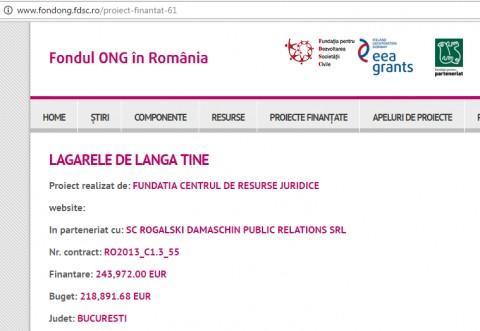 Opriți Bolşevizarea învățământului Românesc. Continuă atacurile ONG-urilor lui SOROS pentru îndoctrinarea copiilor