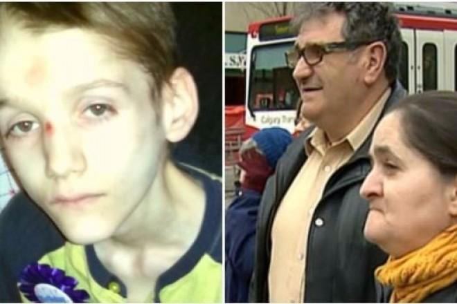 Doi români, condamnaţi la ÎNCHISOARE PE VIAŢĂ în Canada pentru că şi-au lăsat copilul să moară. Avea diabet dar parintii nu au acceptat tratamentul pentru ca