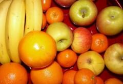 Atenție! Jumătate din mâncarea consumată de europeni conţine pesticide