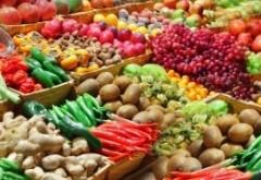 Fructele și legumele sunt pline de otrăvuri. VEZI lista