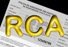 RCA: Şoferii cu RISC MAXIM vor putea obţine tarife mai mici prin intermediul Biroului Asigurătorilor