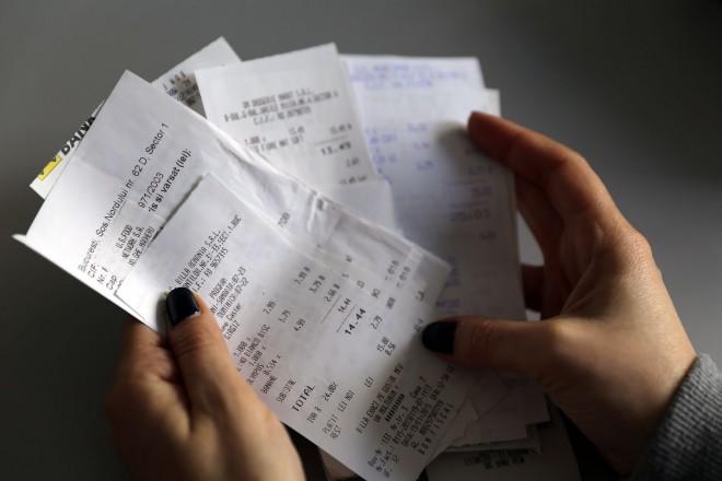 Ce bonuri fiscale au ieşit câştigătoare la extragerea de duminică