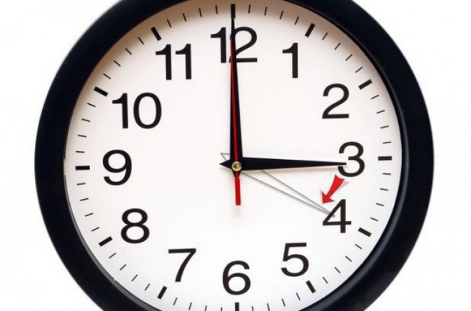 Când trecem la ORA DE VARĂ 2017. Vom dormi mai puţin cu o oră!