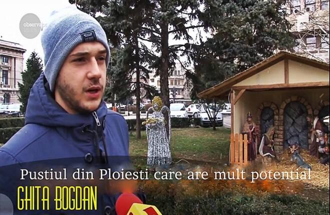 """BOMBA! """"Binefacatorul"""" Bogdan Ghita, cel care ne raporteaza paginile de Facebook, are DOSAR PENAL la DIICOT pentru detinere de DROGURI!"""