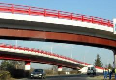 Tentativă de SUICID, la Câmpina! Un bărbat s-a aruncat de pe podul peste DN 1