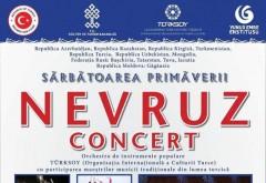 Zeci de artisti de origine turca vor participa la Sărbătoarea Primăverii – NEVRUZ, sâmbătă 25 martie 2017, la Constanţa