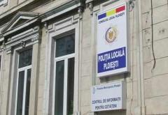 Poliţia Locală Ploieşti se implică în campania privind curăţenia de primăvară