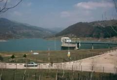 Exerciţiu ISU Prahova la Barajul Măneciu. Care este situaţia pe care o simulează autorităţile