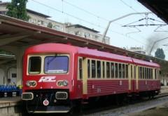 Băieţel de 4 ani, lovit de un tren Regio Trans, aproape de Gara Râfov