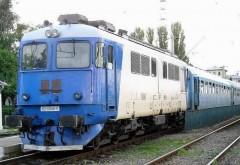 UPDATE Persoană lovită de tren, în zona Cumpătu, din Sinaia; victima este o femeie de 70 de ani