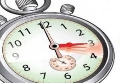 România trece la ORA DE VARĂ: Când se schimbă ora în cea mai scurtă zi din an! Anunțul făcut de CFR