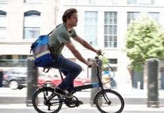 Biciclete pliabile - Sprint pentru drumurile prin oras
