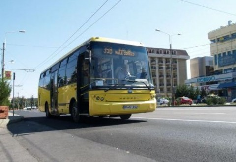 Autobuzele circula, din nou, in Ploiesti. Greva s-a incheiat