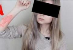 Un nou caz de Balena Albastră în România. Cum a fost găsită o fetiţă din Gorj de către mama ei