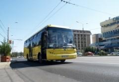Atentie, ploiesteni! Dispare statia de autobuz de la Palatul Culturii