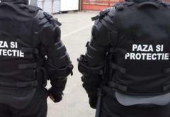 Controale la firme de pază din Prahova. Pentru ce au dat poliţiştii amenzi de peste 9.000 lei